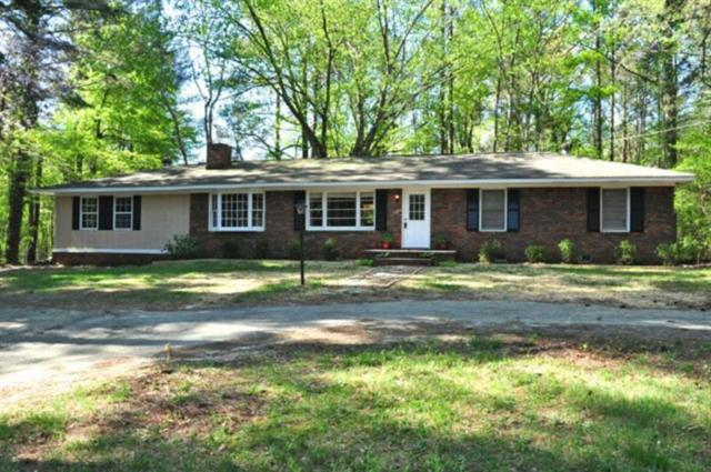 2543 Mars Hill Church Road NW, Acworth, GA 30101 (MLS #6003995) :: North Atlanta Home Team