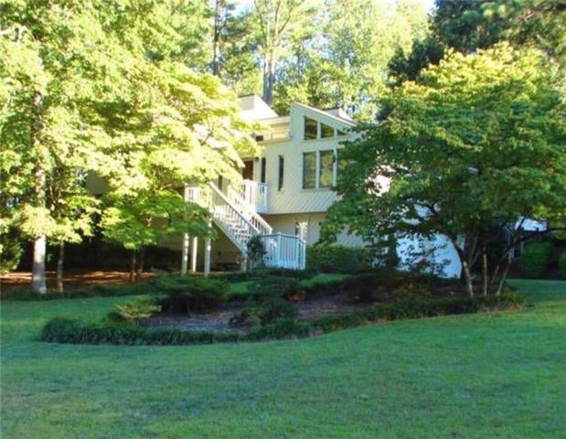 3974 Lookout Point Drive, Marietta, GA 30066 (MLS #6004002) :: North Atlanta Home Team
