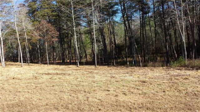 00 Tallulah Landing Lot 3 Lands End Boulevard, Blairsville, GA 30512 (MLS #6004073) :: North Atlanta Home Team
