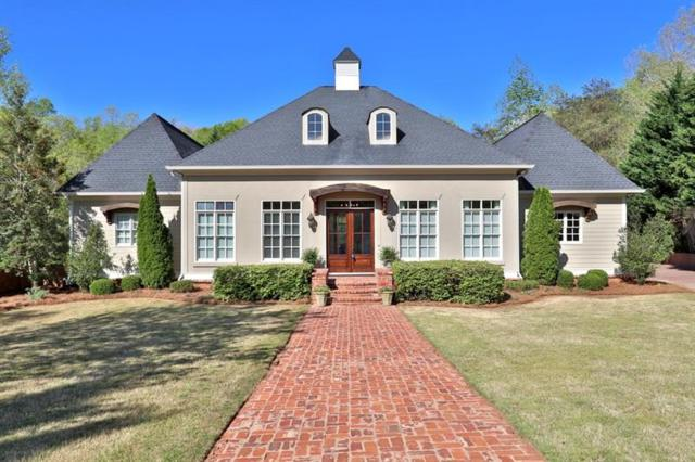 3044 Hickory Hills Drive NE, Gainesville, GA 30506 (MLS #6004080) :: The Bolt Group