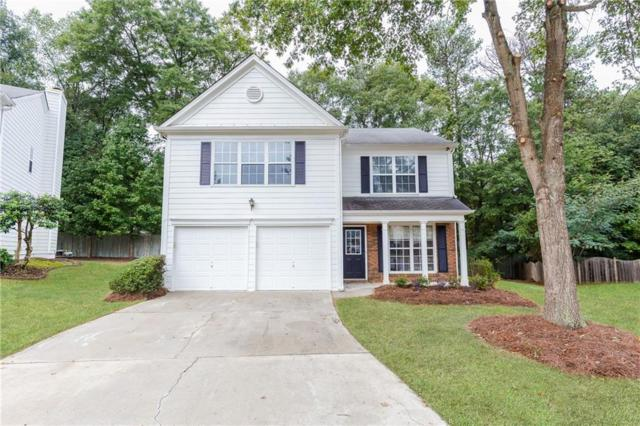 2901 Cottesford Way SE, Smyrna, GA 30080 (MLS #6004083) :: RE/MAX Paramount Properties