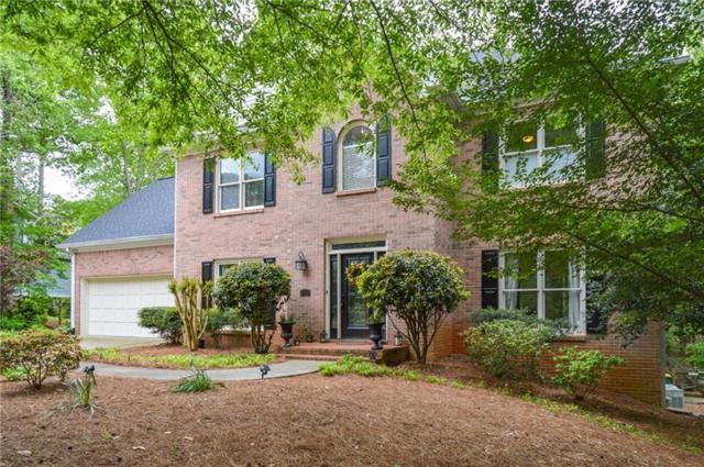 945 Freemanwood Lane, Milton, GA 30004 (MLS #6004098) :: RE/MAX Paramount Properties