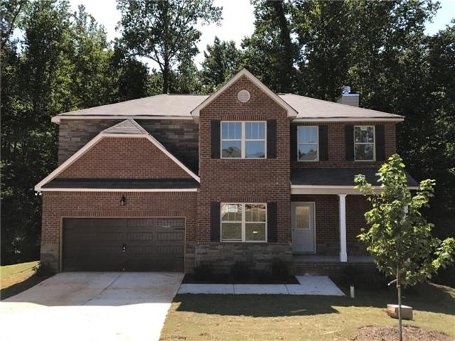 368 Panhandle Place, Hampton, GA 30228 (MLS #6004104) :: RE/MAX Paramount Properties