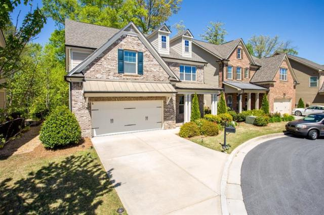 7230 Winthrop Road, Alpharetta, GA 30005 (MLS #6004143) :: North Atlanta Home Team