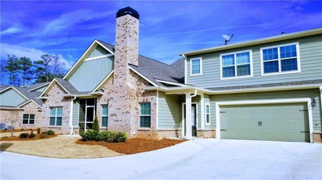 1865 Grove Field Lane #20, Marietta, GA 30064 (MLS #6004152) :: North Atlanta Home Team