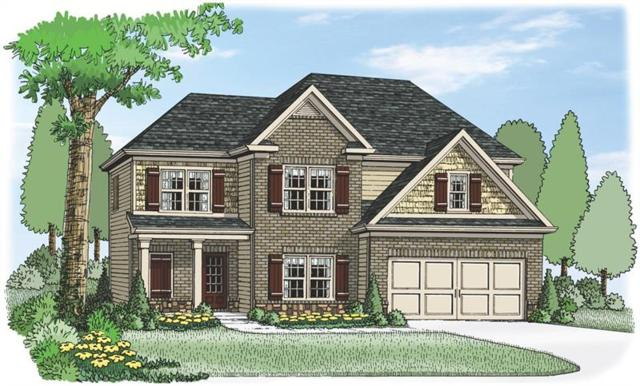 2090 Marlborough Drive, Bethlehem, GA 30620 (MLS #6004155) :: The Russell Group