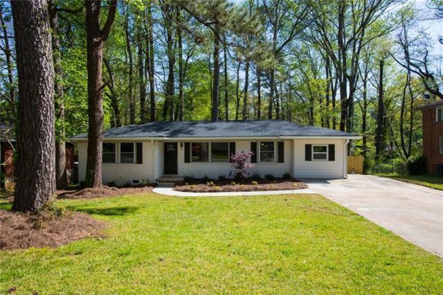 3478 Primrose Place, Decatur, GA 30032 (MLS #6004163) :: RE/MAX Paramount Properties