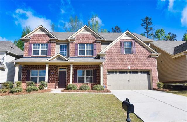 3663 Fallen Oak Drive, Buford, GA 30519 (MLS #6004231) :: RE/MAX Paramount Properties