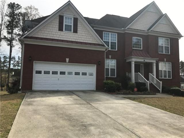 1805 Embassy Walk Lane, Lilburn, GA 30047 (MLS #6004249) :: The Bolt Group