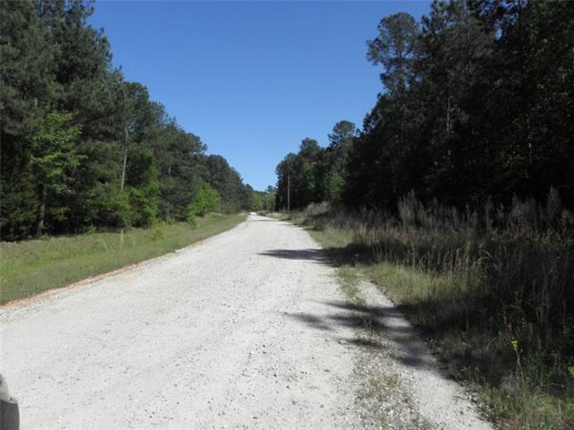 535 Andrew Boulevard, Social Circle, GA 30025 (MLS #6004250) :: RE/MAX Paramount Properties