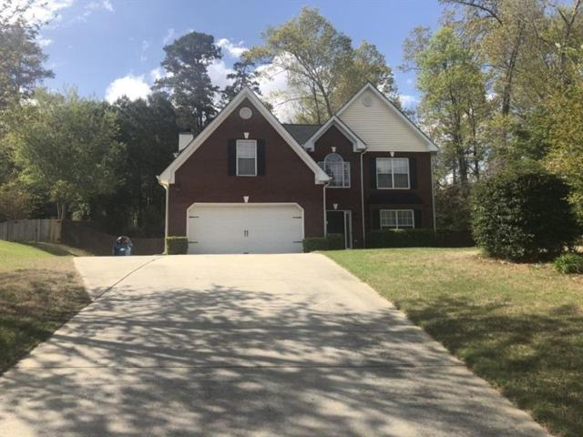 2012 Flowering Drive, Grayson, GA 30017 (MLS #6004295) :: The Russell Group