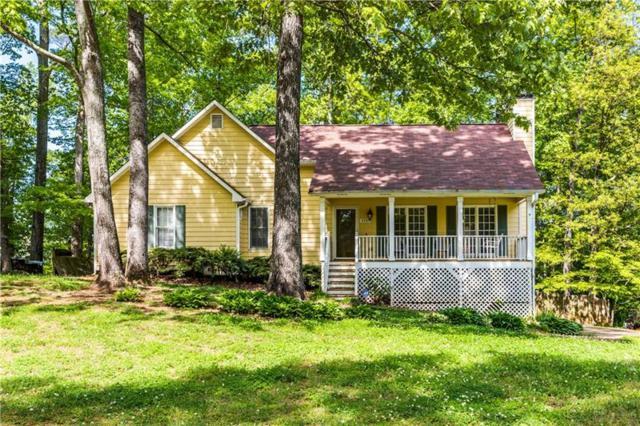 2731 Horseshoe Creek Drive, Marietta, GA 30064 (MLS #6004299) :: North Atlanta Home Team