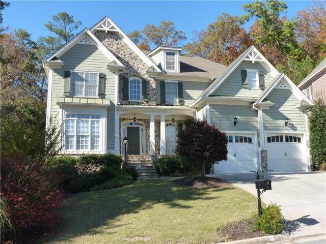 411 Wallis Farm Way, Marietta, GA 30064 (MLS #6004300) :: The Zac Team @ RE/MAX Metro Atlanta