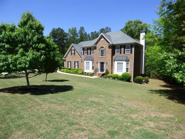 8208 River Pointe Overlook, Winston, GA 30187 (MLS #6004314) :: RE/MAX Paramount Properties