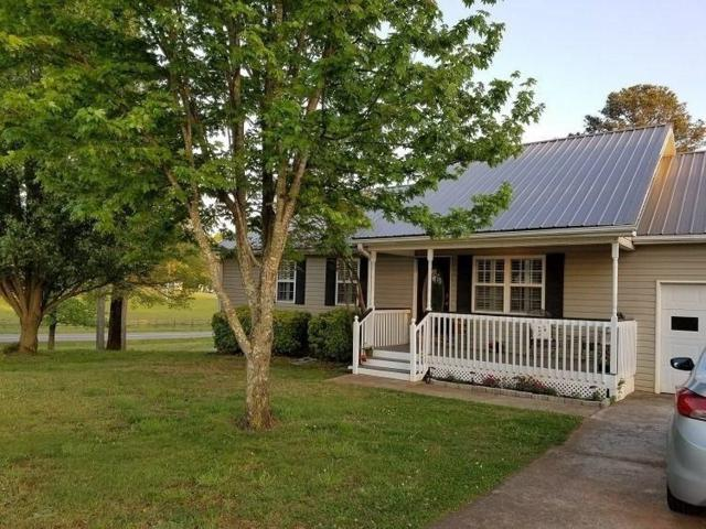 247 Sonora Drive SE, Calhoun, GA 30701 (MLS #6004330) :: The Bolt Group