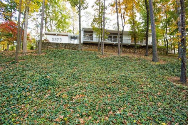 2979 Ridge Valley Road, Atlanta, GA 30327 (MLS #6004335) :: RE/MAX Paramount Properties