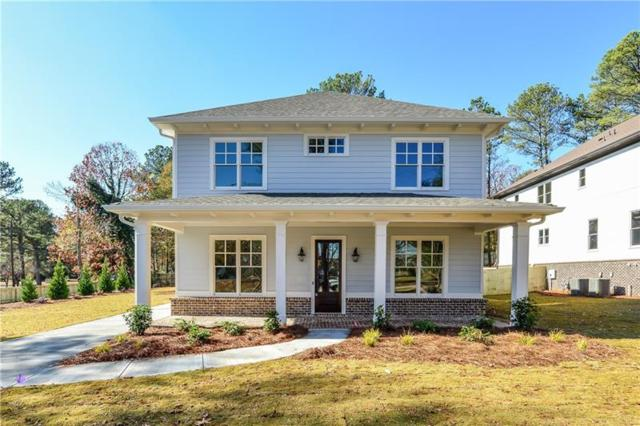 1962 Hollidon Road, Decatur, GA 30033 (MLS #6004338) :: Iconic Living Real Estate Professionals