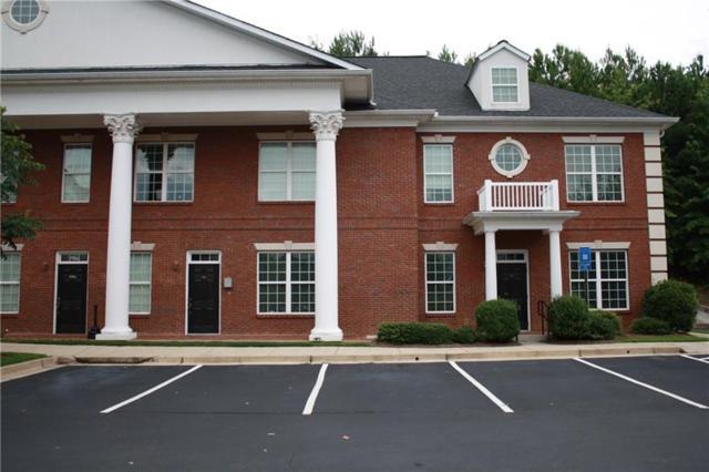 3104 Creekside Village Drive 503,504, Kennesaw, GA 30144 (MLS #6004381) :: North Atlanta Home Team