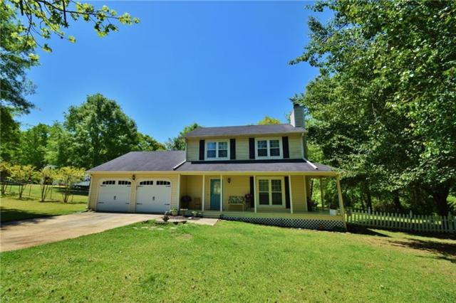 240 Carter Road, Auburn, GA 30011 (MLS #6004413) :: The Russell Group
