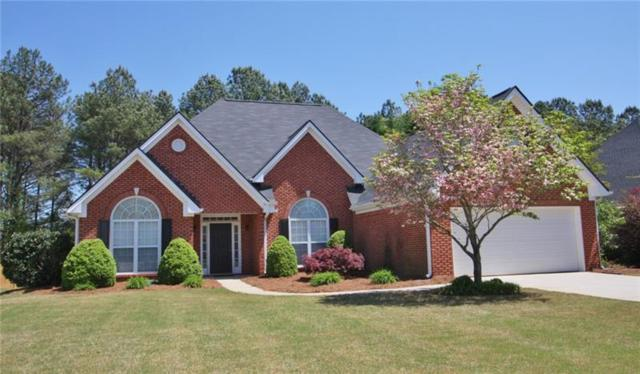 2730 Meadow Gate Way, Loganville, GA 30052 (MLS #6004418) :: The Russell Group