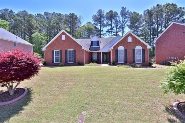 6262 Magnolia Ridge, Stone Mountain, GA 30087 (MLS #6004440) :: RE/MAX Paramount Properties