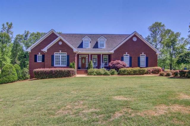 15 Old Pond Place, Covington, GA 30014 (MLS #6004450) :: Rock River Realty
