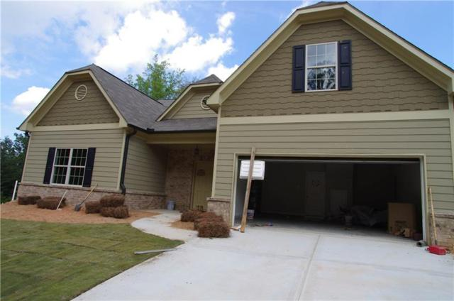 422 Miracle Court, Hoschton, GA 30548 (MLS #6004538) :: The Bolt Group