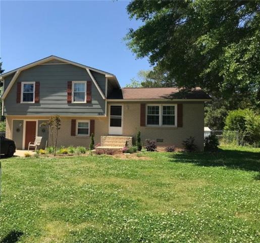 1684 Kinglet Road, Jonesboro, GA 30238 (MLS #6004556) :: Iconic Living Real Estate Professionals