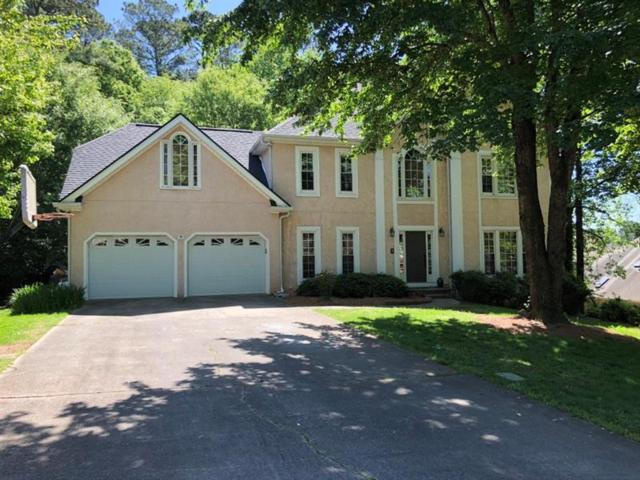 3702 Saers Court NW, Kennesaw, GA 30144 (MLS #6004583) :: RE/MAX Paramount Properties