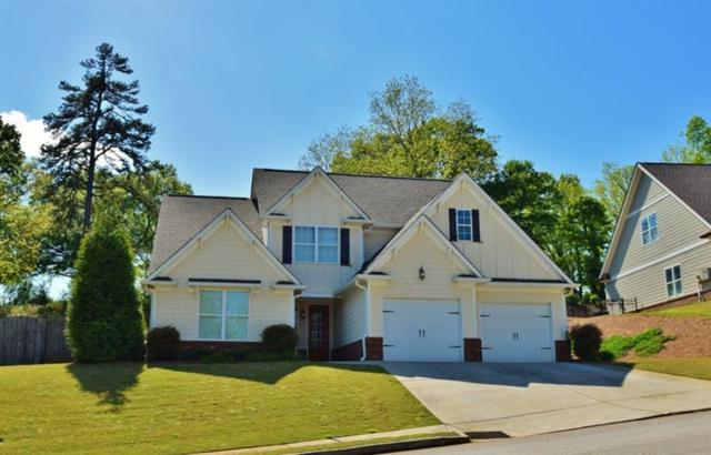 1215 Repton Place, Gainesville, GA 30501 (MLS #6004630) :: RCM Brokers