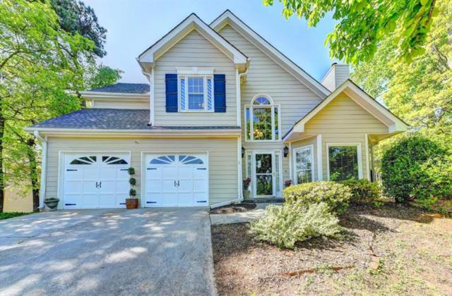 4840 Yorkshire Lane, Suwanee, GA 30024 (MLS #6004668) :: The North Georgia Group