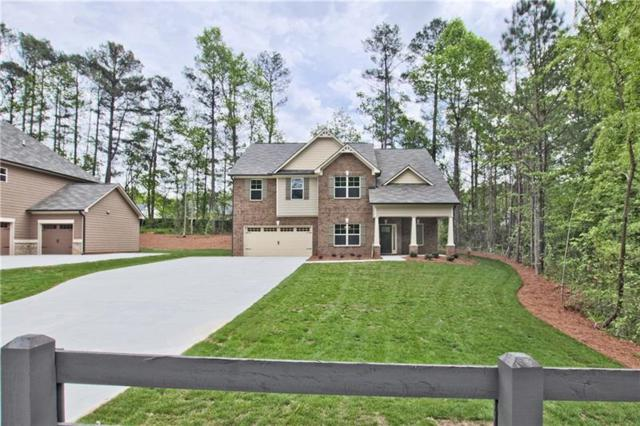 658 Emerald Forest Circle, Lawrenceville, GA 30044 (MLS #6004676) :: The Bolt Group