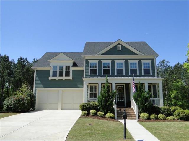 6428 Century Park Place, Mableton, GA 30126 (MLS #6004690) :: North Atlanta Home Team