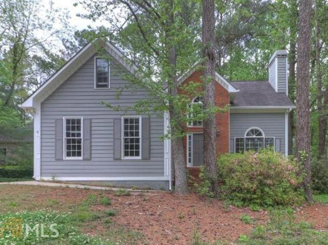 4802 Winding Lane, Powder Springs, GA 30127 (MLS #6004692) :: The Russell Group