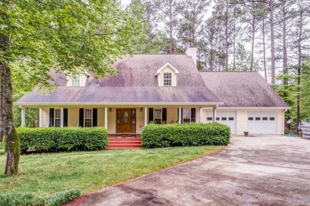 1450 Cherokee Trail, White Plains, GA 30678 (MLS #6004736) :: The Zac Team @ RE/MAX Metro Atlanta