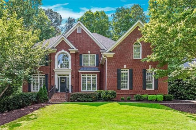 4032 Wild Ginger Path, Peachtree Corners, GA 30092 (MLS #6004810) :: The Bolt Group