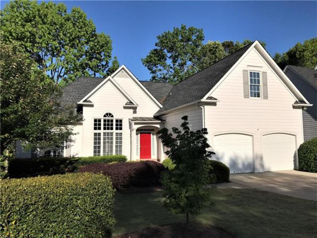 1850 Sanborne Way, Dacula, GA 30019 (MLS #6004820) :: The Russell Group