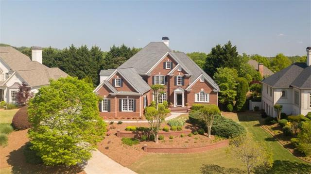 5880 Ettington Drive, Suwanee, GA 30024 (MLS #6004846) :: The Zac Team @ RE/MAX Metro Atlanta