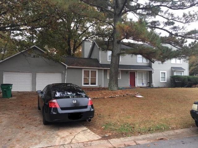 1169 Meadow Oaks Drive NW, Acworth, GA 30102 (MLS #6004876) :: North Atlanta Home Team