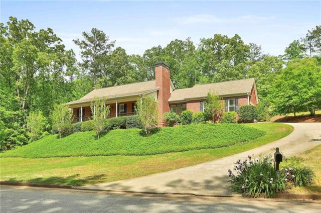 5440 Creek Indian Trail, Douglasville, GA 30135 (MLS #6004903) :: The Russell Group