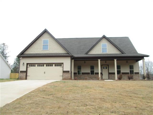 95 Hanley Mill Drive, Covington, GA 30016 (MLS #6004909) :: RE/MAX Paramount Properties