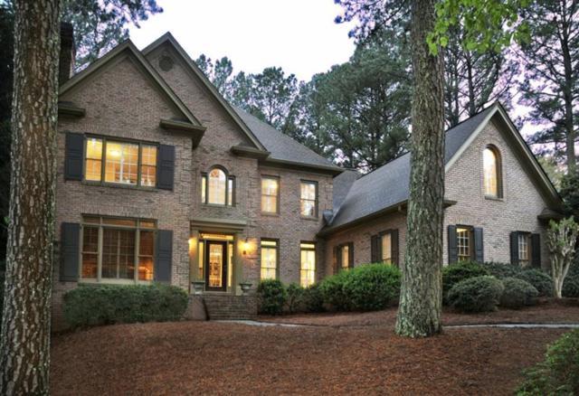 3027 Shinnecock Hills Drive, Johns Creek, GA 30097 (MLS #6004923) :: The Russell Group