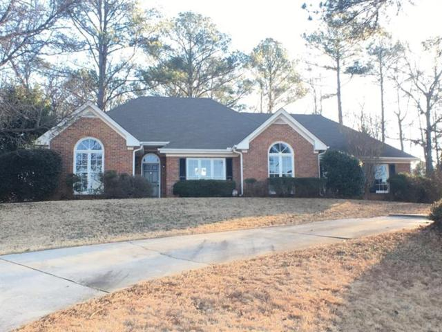 2629 Westchester Parkway SE, Conyers, GA 30013 (MLS #6004925) :: The Russell Group