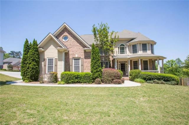 3405 Brightmoore Court, Dacula, GA 30019 (MLS #6004959) :: The Russell Group