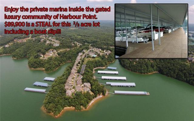3532 Lake Ridge Drive, Gainesville, GA 30506 (MLS #6004989) :: Rock River Realty