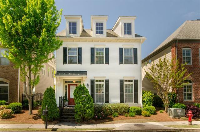 10866 Bossier Drive, Alpharetta, GA 30022 (MLS #6004994) :: The Bolt Group