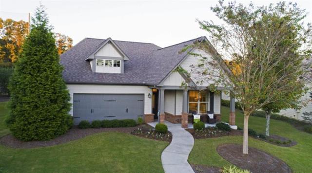 115 Laurel View, Canton, GA 30114 (MLS #6004997) :: Path & Post Real Estate