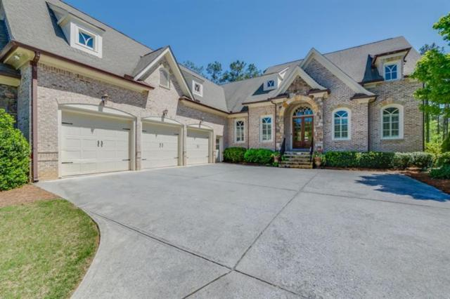 4224 Tattnall Run, Acworth, GA 30101 (MLS #6005008) :: The Russell Group
