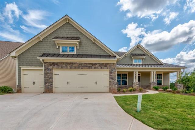119 Laurel Overlook, Canton, GA 30114 (MLS #6005012) :: North Atlanta Home Team