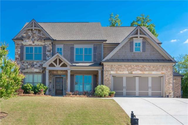 2610 Moon Chase Lane, Buford, GA 30519 (MLS #6005014) :: Rock River Realty